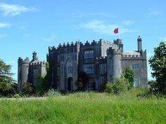 ireland castles pictures | Ireland Birr Castle 1600x1200 Wallpapers,Birr Castle 1600x1200 ...