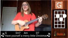 [VIDEO TUTORIAL] Have Yourself a Merry Little Christmas