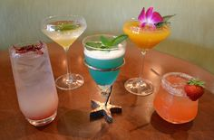 Happy Friday! Are you celebrating with Happy Hour tonight?