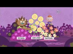 Super WHY! s01e25 Beauty and The Beast SD DVD