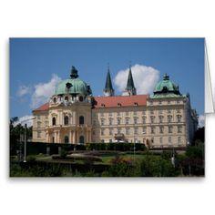 Shop Stift Klosterneuburg, Lower Austria created by EMangl. Vienna Austria, Kirchen, Dom, Paper Design, Mansions, Landscape, Portrait, House Styles, Photography