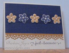 CC497 – Creamed and Crushed Mustard by bejoyce - Cards and Paper Crafts at Splitcoaststampers