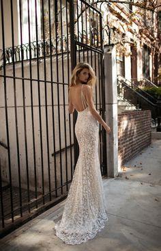 Berta Wedding Dresses