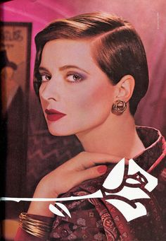 1985 - Isabella Rossellini