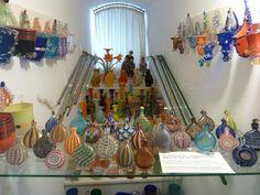 **Passauer Glasmuseum (The Glass Museum) - Passau, Germany Passau Germany, Crystal Cruises, Glass Museum, Bronze Chandelier, Light Installation, Eastern Europe, Light Art, Bavaria, Germany Travel