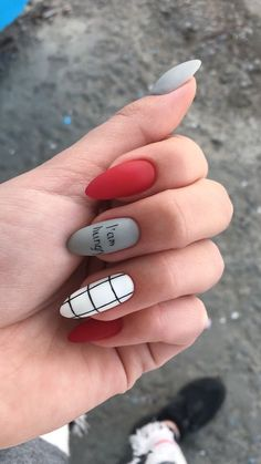 Are you in search of pastel color acrylic nailing designs? Here are some extremely beautiful nail colors for you. Edgy Nails, Grunge Nails, Classy Nails, Stylish Nails, Swag Nails, Simple Nails, Trendy Nails, Halloween Acrylic Nails, Summer Acrylic Nails