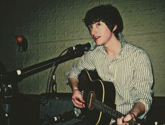 An old pic from Alex Turner :)