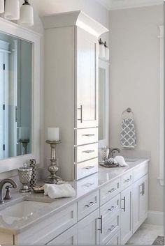banyo dolaplari