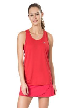 Saia com Shorts Bio Basic Bermudas Shorts, Moda Fitness, Athletic Tank Tops, Women, Fashion, Beachwear Fashion, Skirt, Moda, Women's