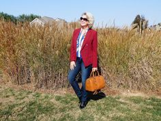 Best Fashion Tips For Women Over 60 - Fashion Trends Over 60 Fashion, Over 50 Womens Fashion, 50 Fashion, Fall Fashion Trends, Fashion Tips For Women, Autumn Fashion, Fashion Outfits, Fashion Tights, Cheap Fashion