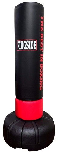 If you want to improve your fitness workout at home, you can use the best punching bag for beginner. It helps build the core muscles in the arms, legs. Best Punching Bag, Heavy Punching Bag, Self Defence Training, Boxing Training, Heavy Bag Stand, Boxing Punches, Aerobics Workout, Vinyl Cover, At Home Workouts