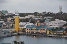 Nassau, Bahamas in January 2017- 656 Euro (17-25 Jan) #tarom #norwegian #jetblue #easyjet #wizzair #nassau #bahamas
