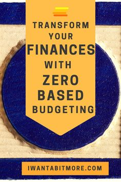 Zero based budgeting is a forensic way to manage all of your spending and really understand all your finances. It can take a bit of time to get into it but once you do it will transform your money habits forever! Budgeting Finances, Budgeting Tips, Ways To Save Money, Money Saving Tips, Money Hacks, Money Tips, Budgeting Worksheets, Get Out Of Debt, Managing Your Money