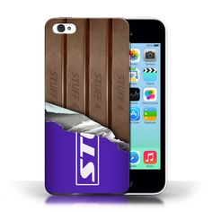 Designer Mobile Phone Case / Chocolate Collection / Wrapped Fingers/Sticks #designer #case #cover #iphone #smartphone #food #sweet #chocolate