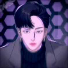Pin on True beauty Music Aesthetic, Aesthetic Videos, Aesthetic Anime, Manga Boy, Otaku Anime, Manga Anime, Pelo Anime, Anime Music Videos, Handsome Anime Guys
