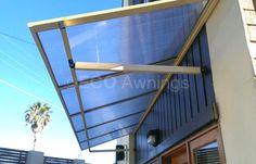 Eco Awnings' outdoor or aluminium awnings in Sydney are specifically designed to be stylishly functional and easy to install, to provide the convenience you deserve and maximum weather protection you need.