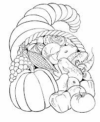160 Best Coloring pages: Thanksgiving images | Painting on fabric ...