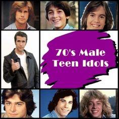 Teen Idols - Ha!