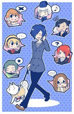 Persona Crossover, Goro Akechi, Shin Megami Tensei Persona, Persona 4, Art Thou, Super Smash Bros, Game Character, Akira, Anime Characters