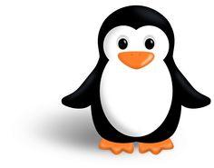 penquin clip art | ping penguin linux art clipartist.net 2012 July Poster Art Clip Art ...