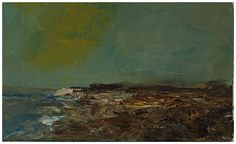 Doonbeg where the shark sank Irish Landscape, Abstract Landscape, Abstract Art, Shark, Artist, Painting, Sharks, Artists, Painting Art