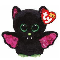 Petite peluche TY Beanie Boos Igor the Bat #ClairesScares