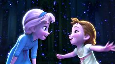 This frozen theme song or 'Let it go' parody will sure give you a smile throughout the day.