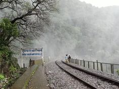 A monsoon trek to the dazzling Dudhsagar falls
