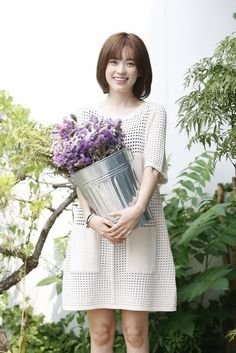 Han Hyo Joo - Tìm với Google