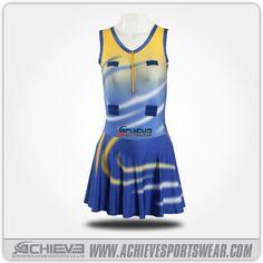 custom netball dress Netball Skirt, Netball Dresses, Athletic Tank Tops, Sexy, Skirts, Cute, Women, Fashion, Moda