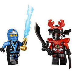 ☀️NEW Lego Ninjago Cole Minifig HEAD Black Ninja DX ZX Kendo Head Police//Soldier