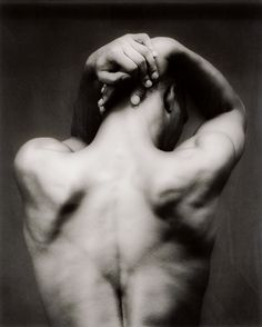 Robert Mapplethorpe - Michael Roth, 1983 Is this the Michael Roth?