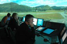 Air Traffic Controller aim university sydney