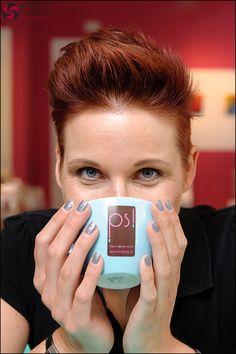 Marian Osinga van PS! Koffie, Kunst en Chocola (http://www.mijnps.nl).