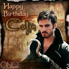 Happy Birthday Colin!!!!!!!!