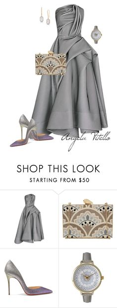 Designer Clothes, Shoes & Bags for Women Classy Outfits, Chic Outfits, Fashion Outfits, Womens Fashion, Christian Louboutin, Just In Case, Divas, Beautiful Dresses, Ball Gowns
