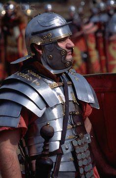 Militas Romano Legio VI Victrix