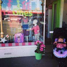 Spring sunshine #shop3280 #warrnambool #spring #babyboutique #childrensboutique by loveleelittleones