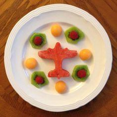Fruit Plane