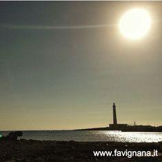 #favignana #egadi #trapani #sicilia #italia www.favignana.it