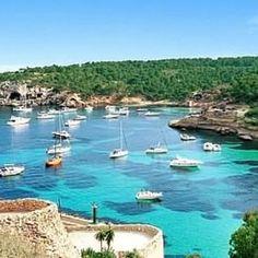 Formentera, top sailing destination summer 2013. Esto no es Formentera!!!!