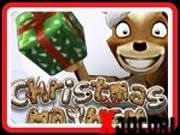 Play Christmas Mayhem - Help deliver the presents for Christmas! Free Christmas Games, Xmas, Christmas Ornaments, Holiday Festival, Reindeer, Presents, Santa, Holiday Decor, Arrow Keys