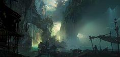 Entstehung Bilgewassers: Renovierung eines Piraten | League of Legends