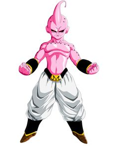 Buu by alexiscabo1