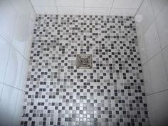 Mosaik Fliesen Aus Edelstahl Fur Boden Und Wand Dusche Und Salledebain  Mi Loo Mir 16,50 U20ac Länge: 30,5 Cm, Breite: 30,5 Cm, Tiefe: 5 Mm, Material:u2026
