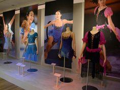 なんば高島屋で「浅田真央展」-ソチ衣装、ギネス認定証など200点 /大阪