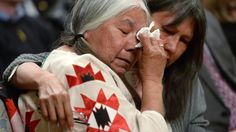 The Truth and Reconciliation Commission has published 94 'calls to action' for indigenous and non-indigenous Canadians to come together in a concerted effort to help repair the harm caused by residential schools and move forward with reconciliation.