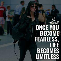 Overcoming Fear | Motivation | Inspiration