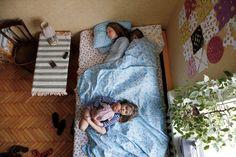 Fotógrafos que demuestran que el amor sí existe - Cultura Colectiva