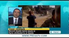 'US, allies seek territory for #Syria gangs'